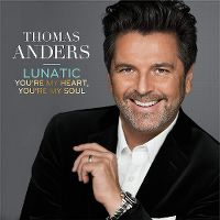 Cover Thomas Anders - Lunatic