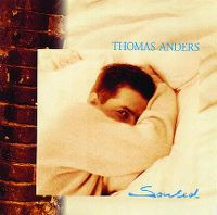 Cover Thomas Anders - Souled