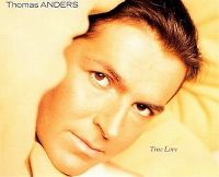 Cover Thomas Anders - True Love