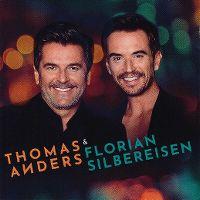 Cover Thomas Anders & Florian Silbereisen - Das Album