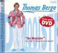 Cover Thomas Berge - De mooiste