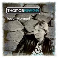 Cover Thomas Berge - Ieder moment