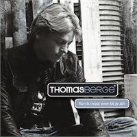Cover Thomas Berge - Kon ik maar even bij je zijn