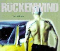 Cover Thomas D - Rückenwind