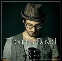 Cover Thomas David - Able
