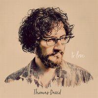 Cover Thomas David - To Love