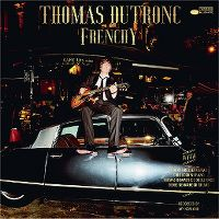 Cover Thomas Dutronc - Frenchy