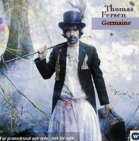 Cover Thomas Fersen - Germaine
