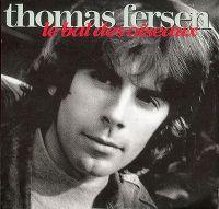 Cover Thomas Fersen - Le bal des oiseaux