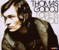 Cover Thomas Godoj - Love Is You