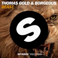Cover Thomas Gold & Borgeous - Beast