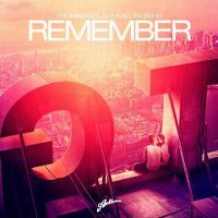 Cover Thomas Gold feat. Kaelyn Behr - Remember
