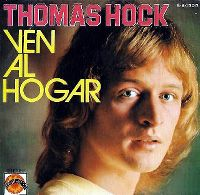 Cover Thomas Hock - Ven al hogar