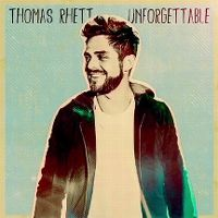 Cover Thomas Rhett - Unforgettable