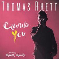 Cover Thomas Rhett feat. Maren Morris - Craving You