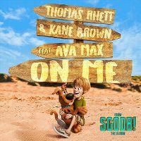 Cover Thomas Rhett & Kane Brown feat. Ava Max - On Me