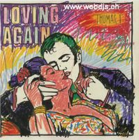 Cover Thomas T - Loving Again