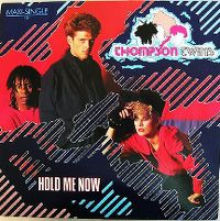 Cover Thompson Twins - Hold Me Now