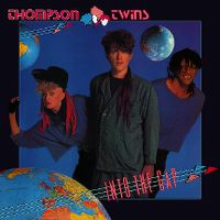 Cover Thompson Twins - Into The Gap