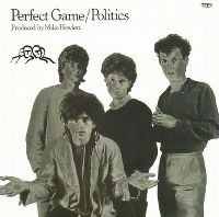 Cover Thompson Twins - Perfect Game