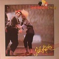 Cover Thompson Twins - Side Kicks