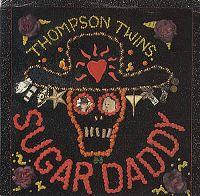 Cover Thompson Twins - Sugar Daddy