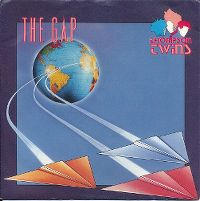 Cover Thompson Twins - The Gap