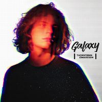 Cover Thorsteinn Einarsson - Galaxy