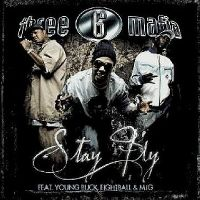 Cover Three 6 Mafia feat. Young Buck & Eightball & MJG - Stay Fly