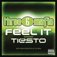 Cover Three 6 Mafia vs. Tiësto with Sean Kingston & Flo Rida - Feel It