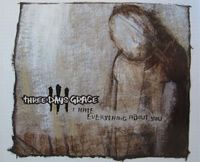 Cover Three Days Grace - I Hate Everything About You