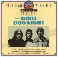 Cover Three Dog Night - 16 Original World Hits