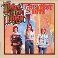 Cover Three Dog Night - Greatest Hits