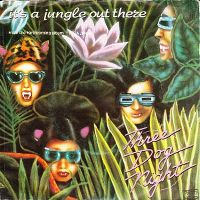 Cover Three Dog Night - It's A Jungle Out There
