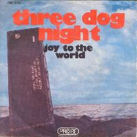 Cover Three Dog Night - Joy To The World