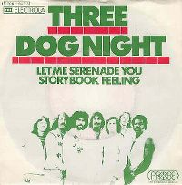 Cover Three Dog Night - Let Me Serenade You