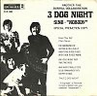 Cover Three Dog Night - Nobody