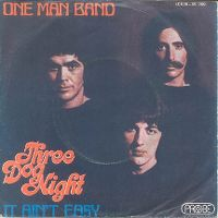 Cover Three Dog Night - One Man Band
