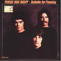 Cover Three Dog Night - Suitable For Framing