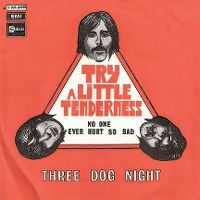 Cover Three Dog Night - Try A Little Tenderness