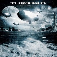 Cover Threshold - Dead Reckoning