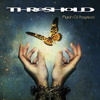 Cover Threshold - March Of Progress
