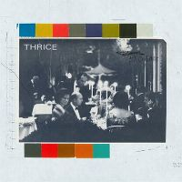 Cover Thrice - Beggars