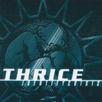 Cover Thrice - Identity Crisis