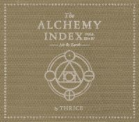Cover Thrice - The Alchemy Index: Earth & Air