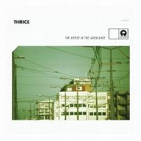 Cover Thrice - The Artist In The Ambulance