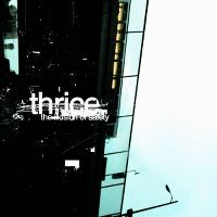 Cover Thrice - The Illusion of Safety
