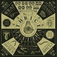 Cover Thrice - Vheissu