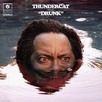 Cover Thundercat - Drunk