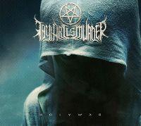 Cover Thy Art Is Murder - Holy War